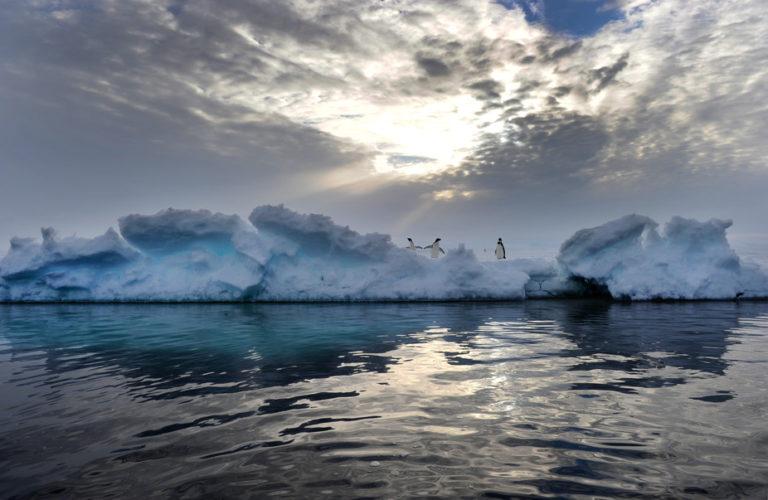 Le trou d'ozone commence-t-il à guérir ?