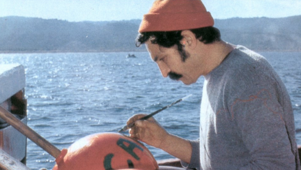 Remembering Paul Zuena, emblematic boatswain of Cousteau's Calypso