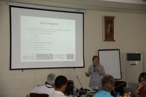 International Workshop in Djibouti